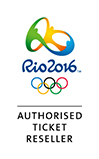 Rio 2016 AUTHORISED TICKET RESELLER