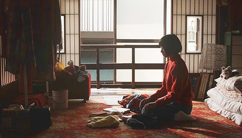 「わたしたちの家」(C)東京藝術大学大学院映像研究科