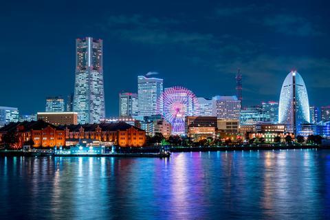 スペシャルイベント「YOKOHAMAミッドナイトHAR★BAR 2020 CHRISTMAS」